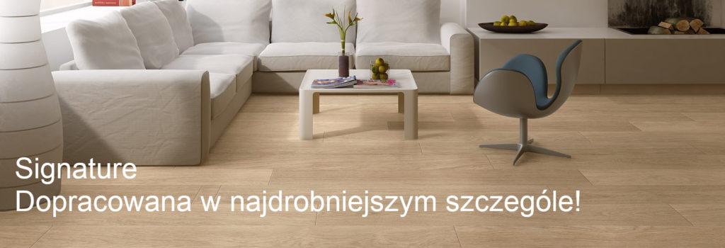 winylowe panele podłogowe Warszawa